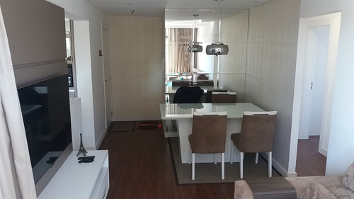 apartamento com 03 dormitórios/suíte no novo mundo!!