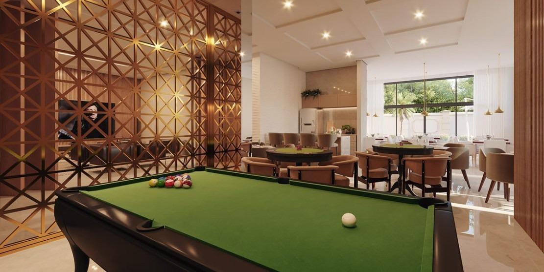 apartamento com 03 suítes no saguaçu | 121 m² privativos | 02 vagas - sa00421 - 33281086