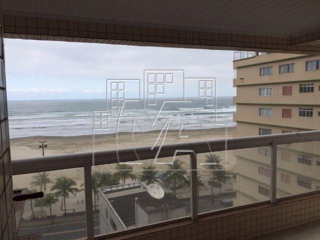 apartamento com 03 suítes - vista para o mar