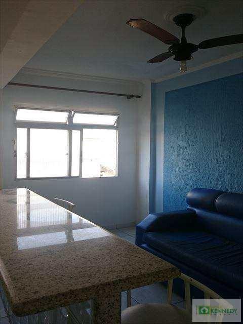 apartamento com 1 dorm, aviação, praia grande, cod: 14747703 - a14747703