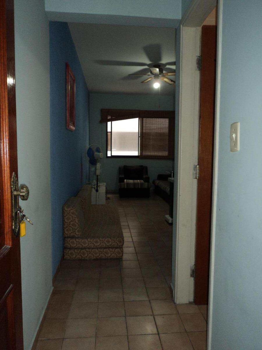 apartamento com 1 dorm, aviação, praia grande - r$ 160.000,00, 67m² - codigo: 398200 - v398200