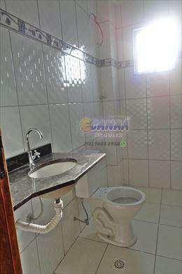 apartamento com 1 dorm, balneário flórida mirim, mongaguá - r$ 179 mil, cod: 4747 - v4747