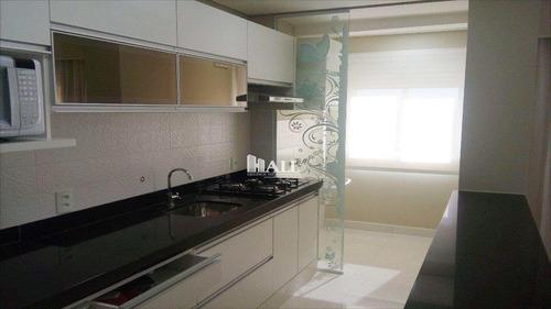 apartamento com 1 dorm, bom jardim, são josé do rio preto - r$ 339.000,00, 54m² - codigo: 1082 - v1082