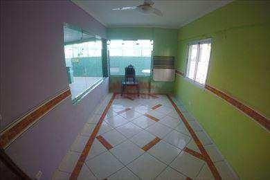 apartamento com 1 dorm, boqueirão, praia grande, cod: 661400 - a661400