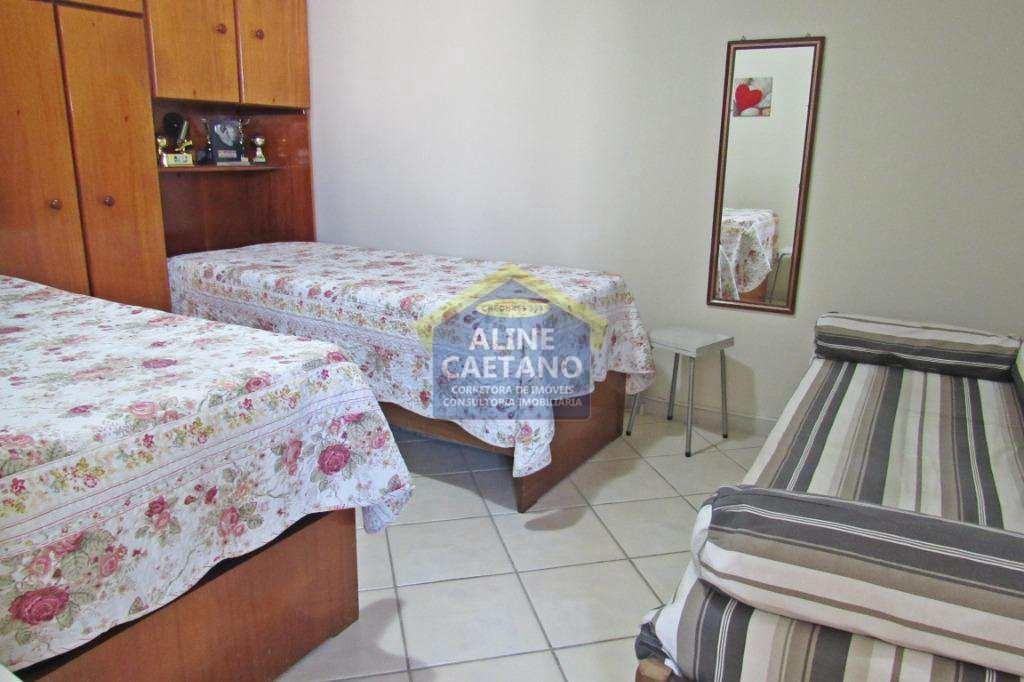 apartamento com 1 dorm, boqueirão, praia grande - r$ 150 mil, cod: ac4164 - vac4164