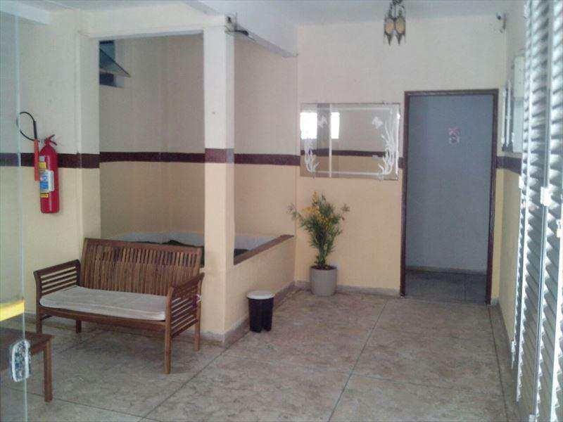 apartamento com 1 dorm, caiçara, praia grande - r$ 140.000,00, 42m² - codigo: 368401 - v368401