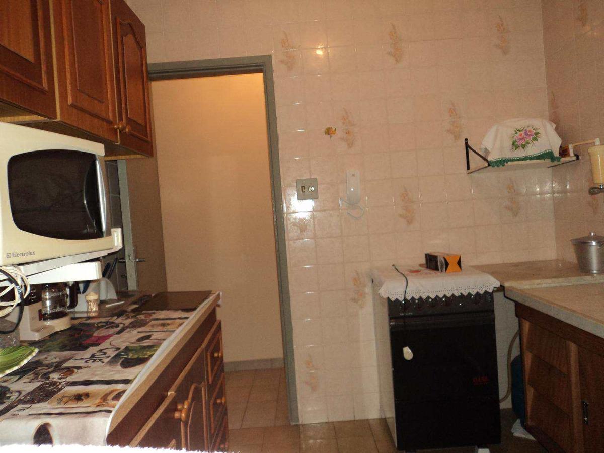 apartamento com 1 dorm, caiçara, praia grande - r$ 150.000,00, 52m² - codigo: 412300 - v412300