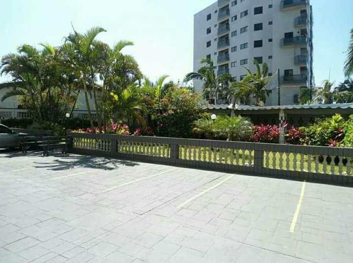 apartamento com 1 dorm, caiçara, praia grande - r$ 160.000,00, 52,29m² - codigo: 412205 - v412205