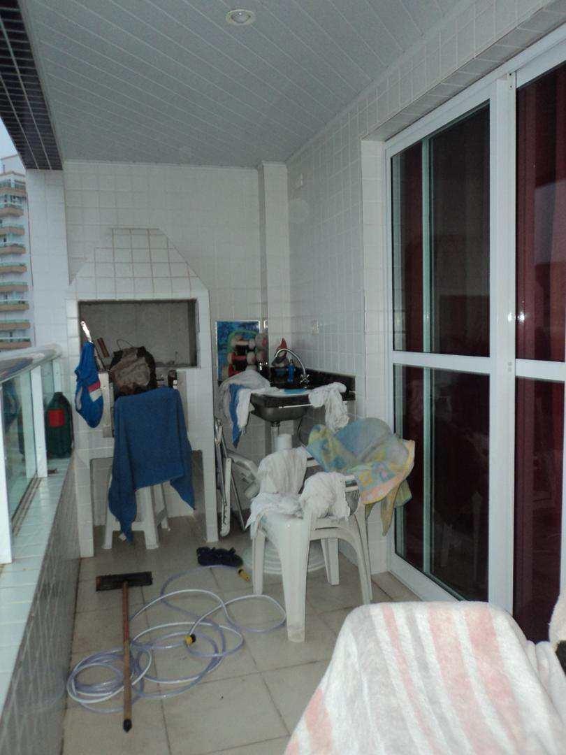 apartamento com 1 dorm, caiçara, praia grande - r$ 200.000,00, 51m² - codigo: 323801 - v323801