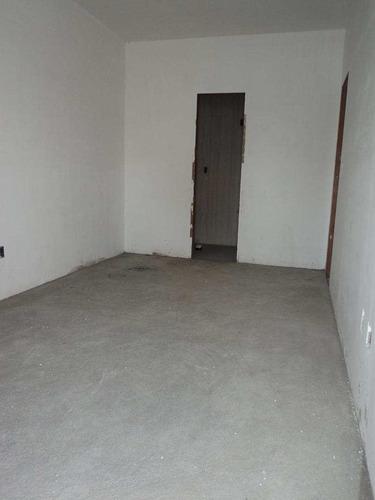 apartamento com 1 dorm, canto do forte, praia grande - r$ 330.000,00, 64m² - codigo: 412439 - v412439