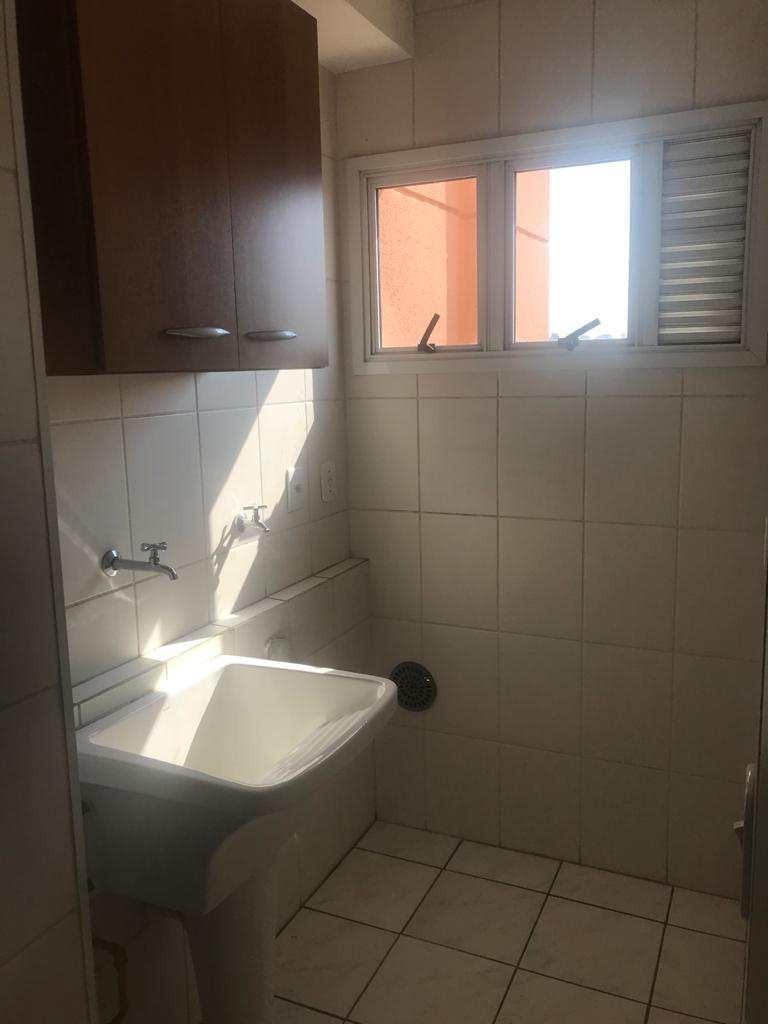 apartamento com 1 dorm, casa branca, santo andré - r$ 270 mil, cod: 3425 - v3425
