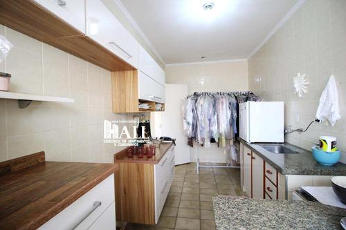 apartamento com 1 dorm, centro, são josé do rio preto - r$ 185.000,00, 47m² - codigo: 3096 - v3096