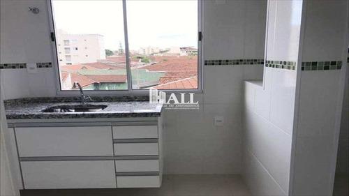 apartamento com 1 dorm, cidade nova, são josé do rio preto - r$ 173.000,00, 47m² - codigo: 1839 - v1839