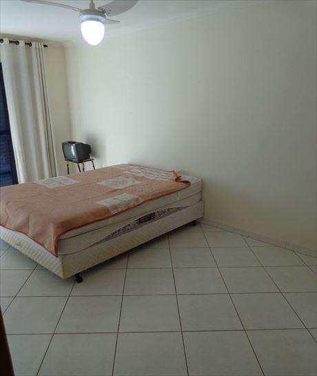 apartamento com 1 dorm, guilhermina, praia grande - r$ 190.000,00, 65m² - codigo: 411500 - v411500