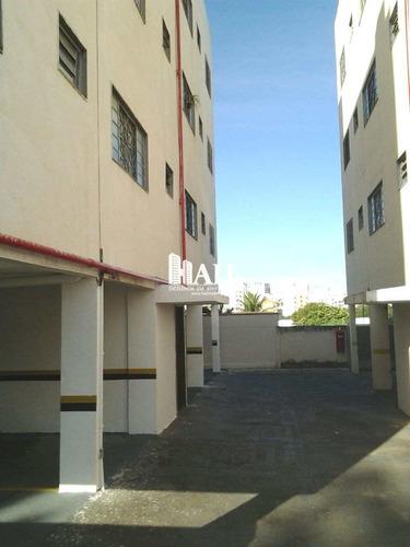 apartamento com 1 dorm, jardim maracanã, são josé do rio preto - r$ 157.000,00, 45m² - codigo: 2254 - v2254
