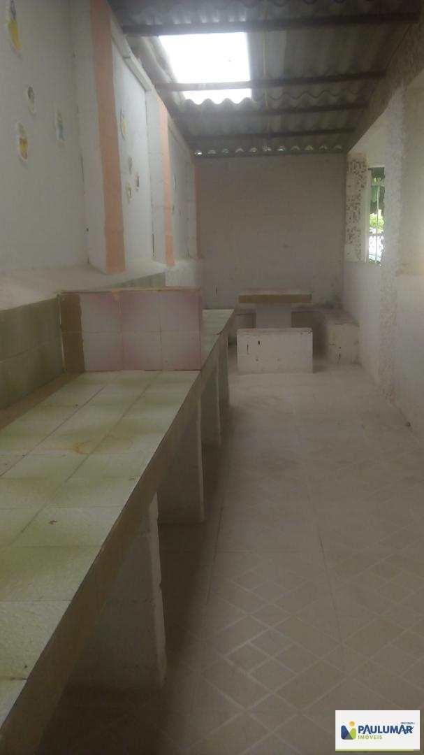 apartamento com 1 dorm, jardim praia grande, mongaguá - r$ 130 mil, cod: 828562 - v828562