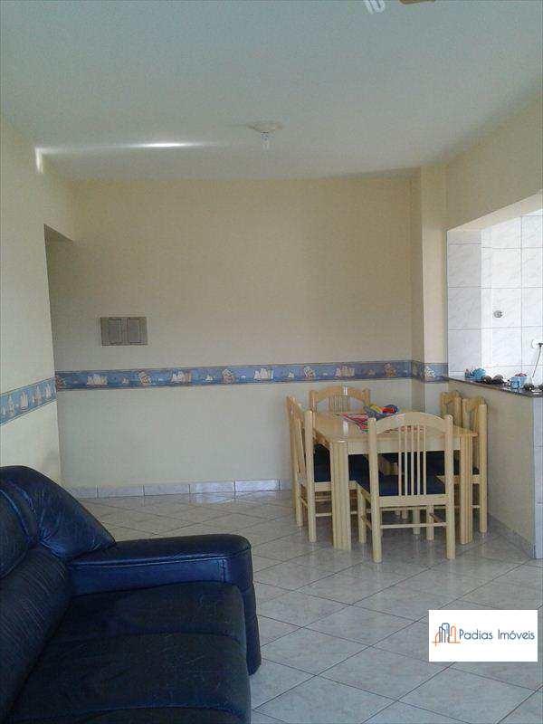apartamento com 1 dorm, jardim praia grande, mongaguá - r$ 200.000,00, 86,77m² - codigo: 7302 - a7302