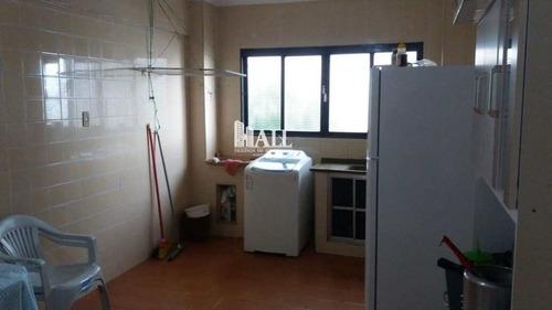 apartamento com 1 dorm, jardim vivendas, são josé do rio preto - r$ 168.000,00, 72m² - codigo: 2075 - v2075