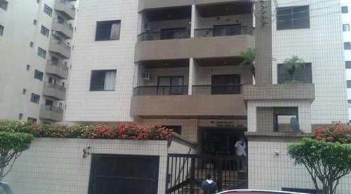 apartamento com 1 dorm, ocian, praia grande - r$ 150.000,00, 60m² - codigo: 412120 - v412120