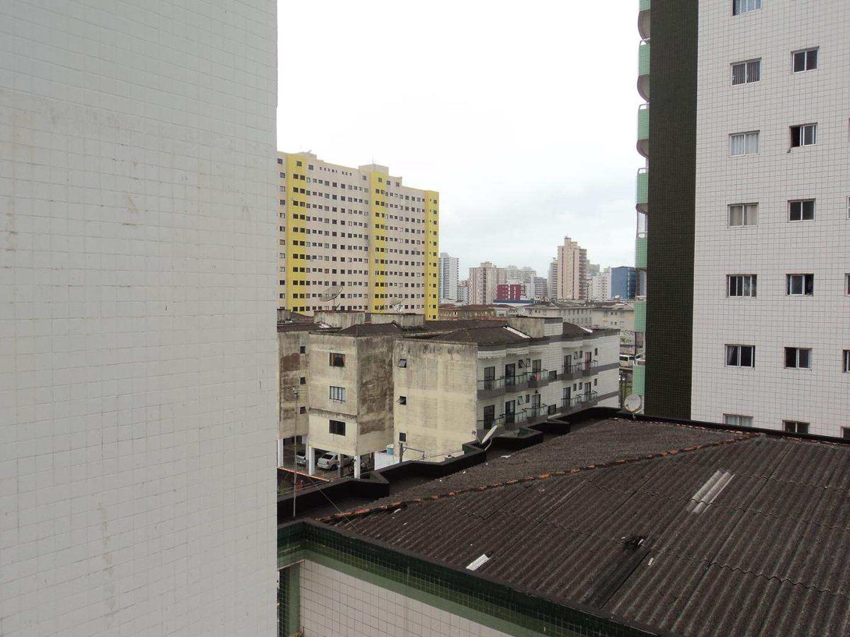 apartamento com 1 dorm, ocian, praia grande - r$ 180.000,00, 37,51m² - codigo: 412496 - v412496