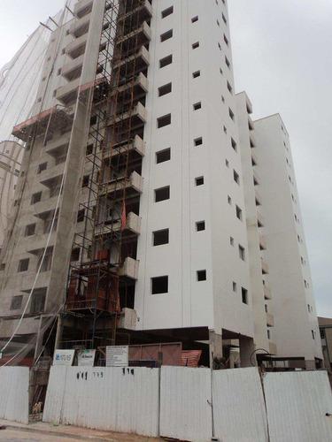 apartamento com 1 dorm, ocian, praia grande - r$ 180.000,00, 37,51m² - codigo: 412497 - v412497
