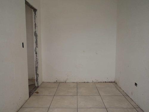 apartamento com 1 dorm, ocian, praia grande - r$ 180.000,00, 37,51m² - codigo: 412500 - v412500