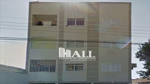 apartamento com 1 dorm, parque industrial, são josé do rio preto - r$ 190.000,00, 45m² - codigo: 1947 - v1947