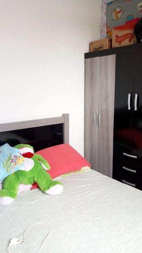 apartamento com 1 dorm, real, praia grande - r$ 160.000,00, 50m² - codigo: 412268 - v412268