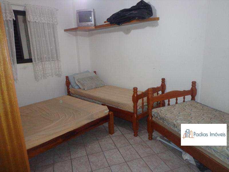 apartamento com 1 dorm, vila nossa senhora fátima, mongaguá, cod: 819800 - a819800