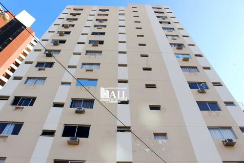 apartamento com 1 dorm, vila redentora, são josé do rio preto - r$ 115.000,00, 43m² - codigo: 3140 - v3140