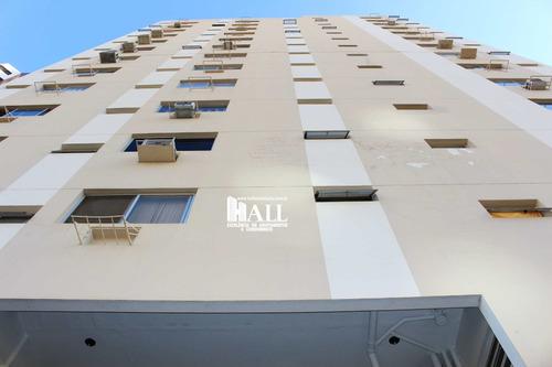 apartamento com 1 dorm, vila redentora, são josé do rio preto - r$ 119.000,00, 43m² - codigo: 3136 - v3136