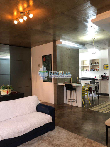 apartamento com 1 dorm, vila regente feijó, são paulo - r$ 550 mi, cod: 63238 - v63238