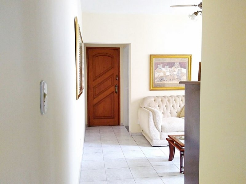 apartamento com 1 dormitório - 1 vaga - encruzilhada