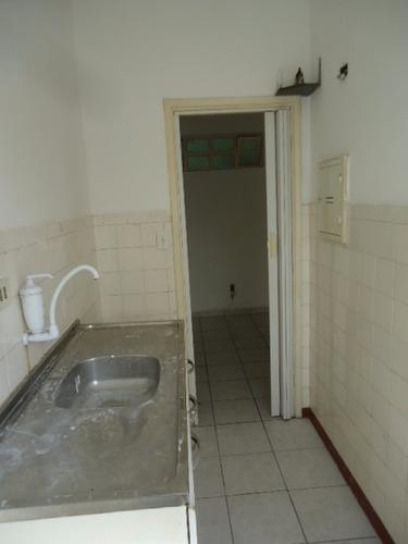 apartamento com 1 dormitório cód.: 7488