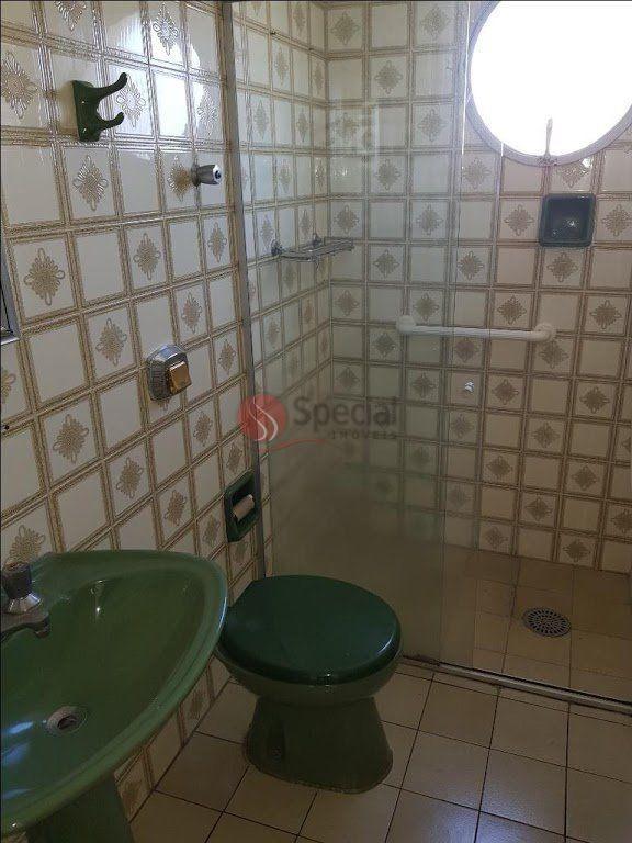 apartamento com 1 dormitório com 40 m²  - moóca - são paulo/sp - af19921