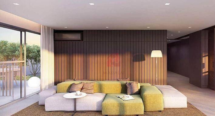 apartamento com 1 dormitório com garagem à venda - menino deus - porto alegre/rs - ap1940