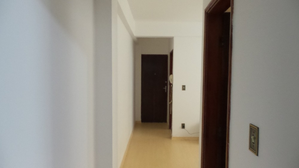 apartamento com 1 dormitório no centro de são lourenço - mg