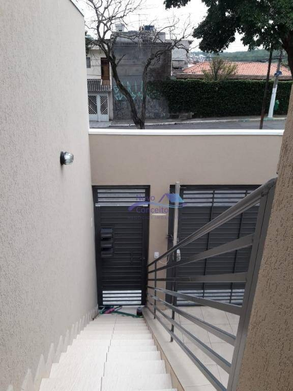 apartamento com 1 dormitório para alugar, 25 m² por r$ 800,00/mês - jardim imperador (zona leste) - são paulo/sp - ap0073