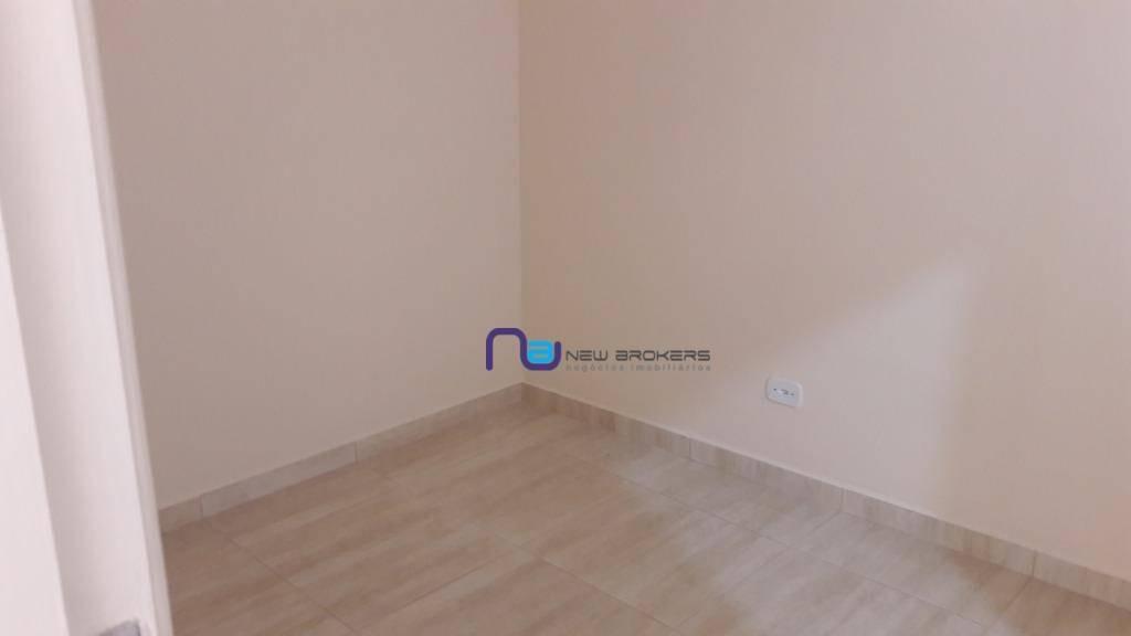 apartamento com 1 dormitório para alugar, 28 m² por r$ 1.200,00/mês - belém - são paulo/sp - ap3620