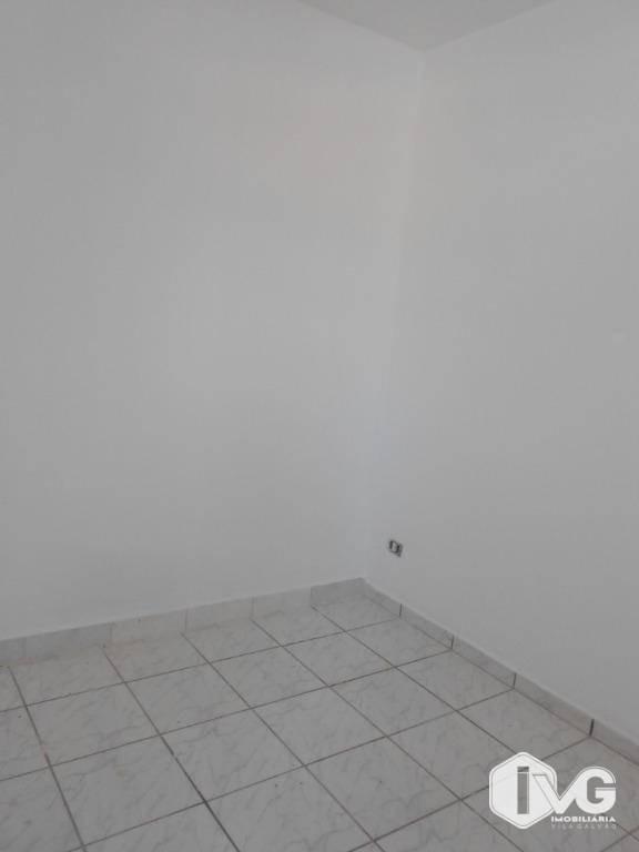 apartamento com 1 dormitório para alugar, 30 m² por r$ 800/mês - jardim palmira - guarulhos/sp - ap1862
