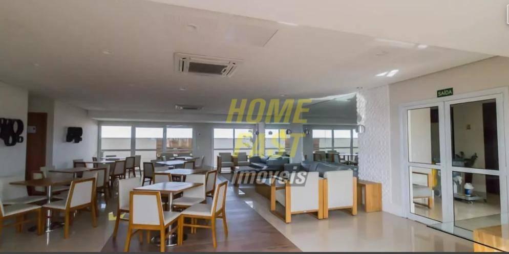 apartamento com 1 dormitório para alugar, 32 m² por r$ 1.700,00/mês - centro - guarulhos/sp - ap1665