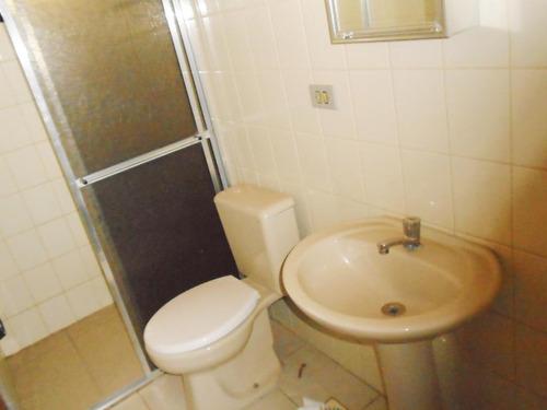 apartamento com 1 dormitório para alugar, 35 m² por r$ 500/mês - higienópolis - piracicaba/sp - ap2227