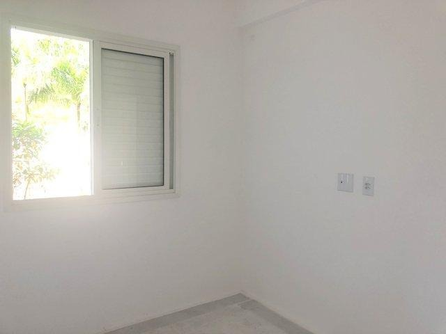apartamento com 1 dormitório para alugar, 38 m² por r$ 2.300,00/mês - address granja viana - cotia/sp - ap0189