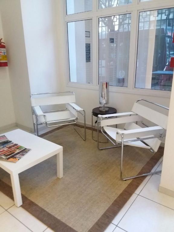 apartamento com 1 dormitório para alugar, 40 m² - república - são paulo/sp - ap14901