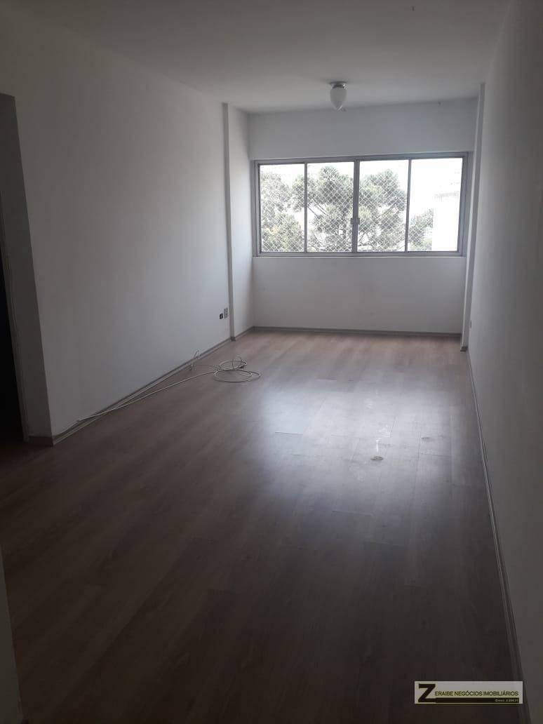 apartamento com 1 dormitório para alugar, 45 m² por r$ 1.100/mês - centro - guarulhos/sp - ap0439