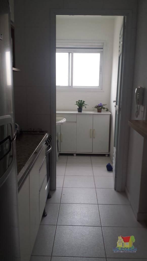 apartamento com 1 dormitório para alugar, 45 m² por r$ 2.400,00/mês - tatuapé - são paulo/sp - ap2376