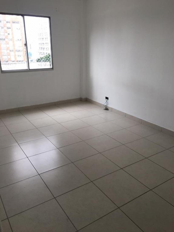 apartamento com 1 dormitório para alugar, 50 m²  - barcelona - são caetano do sul/sp - ap60946