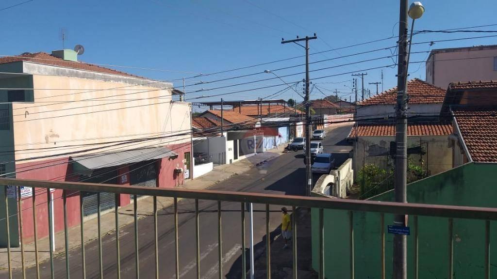 apartamento com 1 dormitório para alugar, 50 m² por r$ 600/mês - jardim dona nicota de barros - botucatu/sp - ap0585