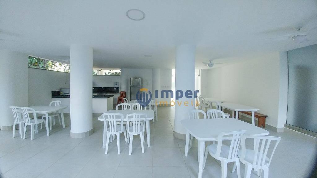 apartamento com 1 dormitório para alugar, 56 m² por r$ 2.400,00/mês - perdizes - são paulo/sp - ap6445