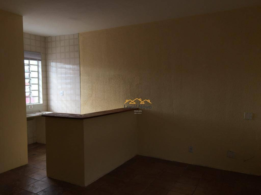 apartamento com 1 dormitório para alugar, 60 m² por r$ 1.000/mês - vila santo antônio - guarulhos/sp - ap0827